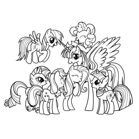 Kleurplaat My Pony Rainbow Dash by Leuk Voor Apple Twilight Sparkle En Rainbow Dash