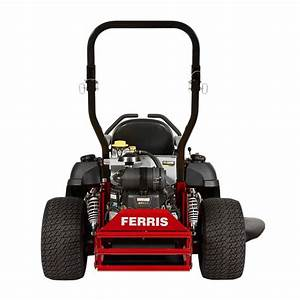Ferris Is2100z Zero Turn Mower 52 U0026quot  Deck 28hp Vanguard