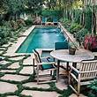28 Fabulous Small Backyard Designs with Swimming Pool ...