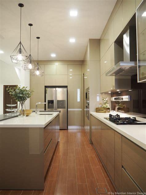 modern sleek kitchen design modern sleek kitchen design 5 meridian 7769