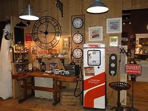 Objet Vintage Deco : objets vintage d co utile ~ Teatrodelosmanantiales.com Idées de Décoration