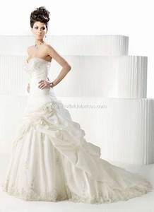 Private Label By G Style 1383 Wedding Dress - Tradesy