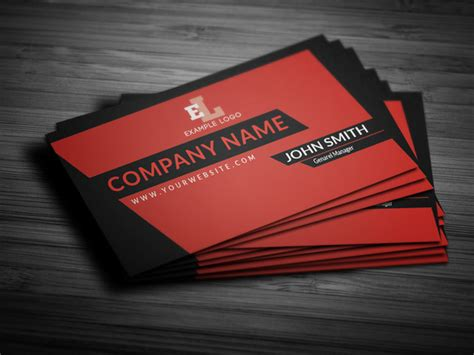 Business Card Templates On