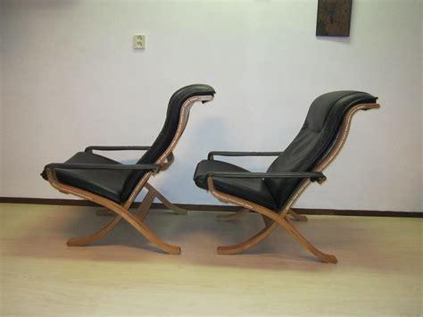 bureau vintage twee flex fauteuils ingmar relling werkplaats 69