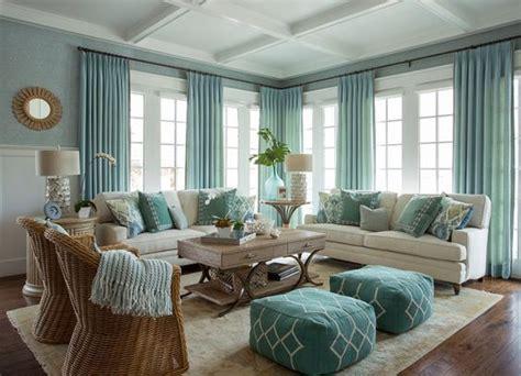 inspirational ideas  decorating beach themed living room
