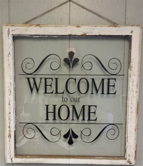 welcome home interiors vintage window pane free live tv