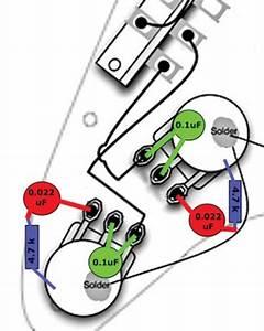 Mod Garage  The Fender Greasebucket Tone Circuit