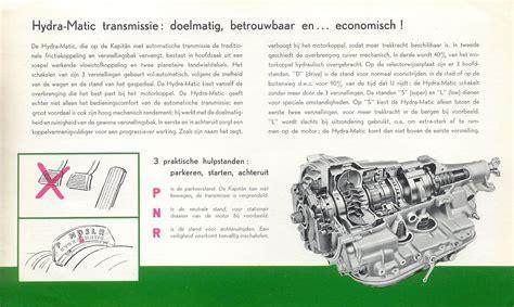 Opel Kapitan 1959