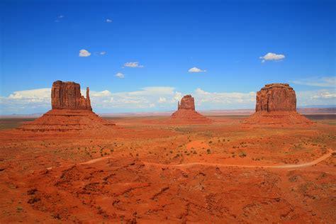 Free photo: Monument Valley, Usa, Arizona - Free Image on