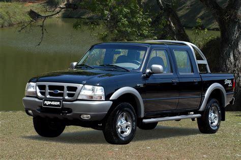 Ford Ranger Xls Storm 28 Turbo 2003