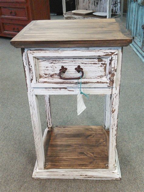 furniture outlet  covington rustic style pc bedroom