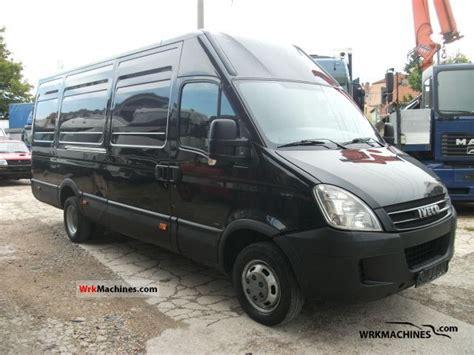 Iveco Daily Iii 35c18 2008 Box-type Delivery Van