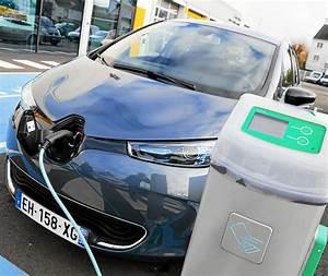 Garage Renault Vannes : voiture lectrique a s 39 acc l re vannes ~ Gottalentnigeria.com Avis de Voitures