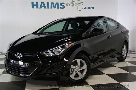 Find the best new and used hyundai elantra sold by trusted owners and dealers on canada's largest autos marketplace, kijiji autos. 2015 Used Hyundai Elantra at Haims Motors Serving Fort ...