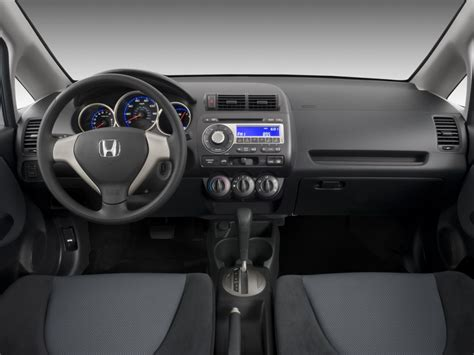 image  honda fit dr hb auto dashboard size