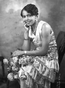 Esther Jones: The Real Betty Boop | Black Then
