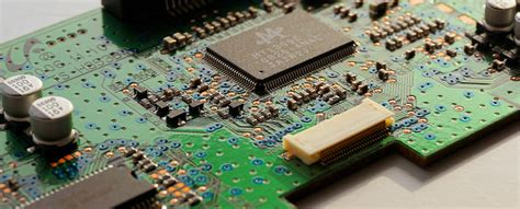 Advantages Turnkey Pcb Assembly Services For Start Ups