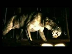 Primeval - Gorgonopsid 2 - YouTube