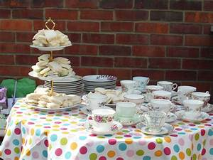 English Tea Party Stock 1 by Sassy-Stock on DeviantArt