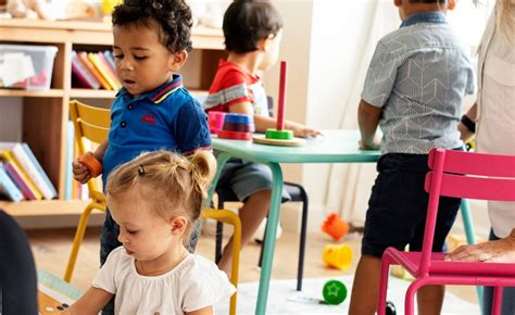 what to look for in a daycare nursery 720 | What to Look for in a Daycare Nursery 980x600