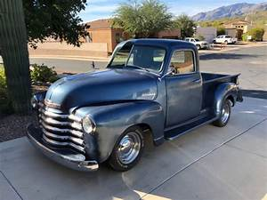 1947 Chevy Thriftmaster 3100 Pickup Truck For Sale