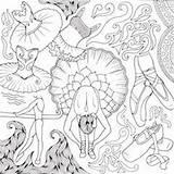 Salvo sketch template