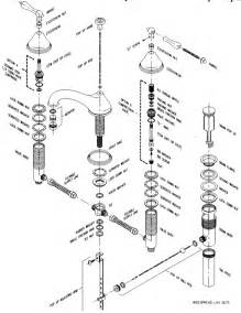 parts of a kitchen faucet diagram bathroom faucet parts diagram mapo house and cafeteria