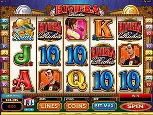 Free Online Slot Machines!
