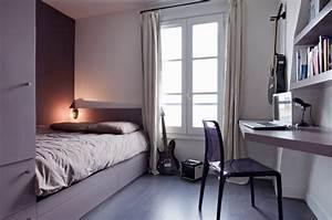 Kleine Schlafzimmer Optimal Einrichten : kleines schlafzimmer einrichten tipps und ideen ~ Sanjose-hotels-ca.com Haus und Dekorationen