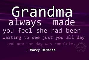 Top 15 Mothers Day Quotes for Grandma - Hug2Love