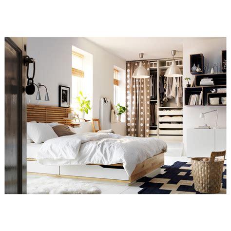 Le Schlafzimmer Ikea by Mandal Kopfteil Ikea Deco En 2019