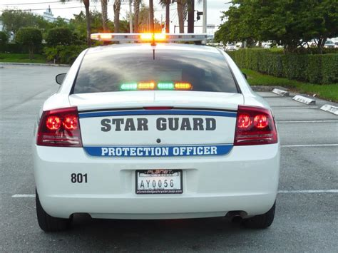 security light bars for vehicles patrol car 801 from security incorporated in miami fl 33157