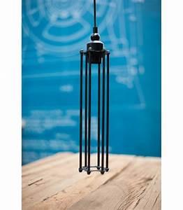 Suspension Ampoule Vintage : suspension vintage tube pour ampoule filament edison t28 ~ Dode.kayakingforconservation.com Idées de Décoration