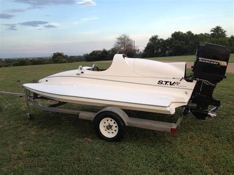 Stv Boats 4 Sale by Stv Scorpion 1992 For Sale For 850 Boats From Usa