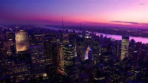 york  night wallpaper  images