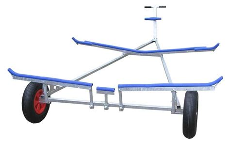 Inflatable Boat Trolley by Small Inflatable Dinghy Launching Trolley Engines
