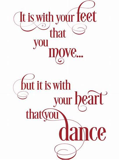 Dance Irish Quotes Quote Dancing Quotesgram Teacher