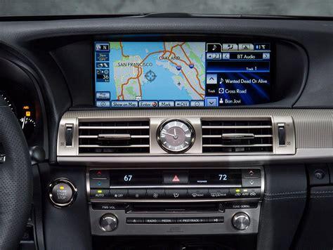lexus navigation system update faq metro lexus