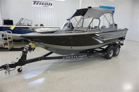 Crestliner Boats For Sale In Wisconsin by Crestliner Boats For Sale In Wisconsin United States 9