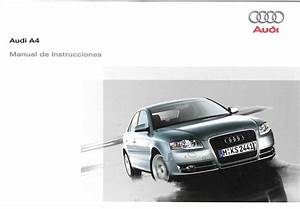 Descargar Manual Audi A4    Zofti