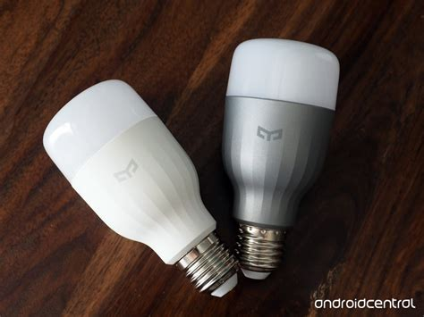 the yeelight wi fi bulb offers philips hue quality at half