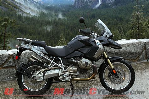 Review Bmw R 1200 Gs bmw r 1200 gs review