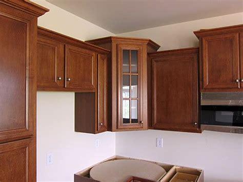 Unique Kitchen Corner Wall Cabinet  Home  Df  Furniture