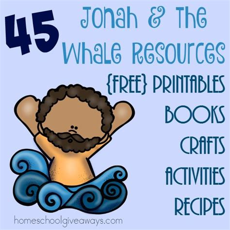 if you re studying jonah and the whale be sure to catch 304 | 1b7b330dc4c7d36b42c2b84b436a601b jonah craft jonah and the whale preschool