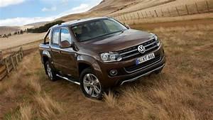 Volkswagen Amarok 2012 Review