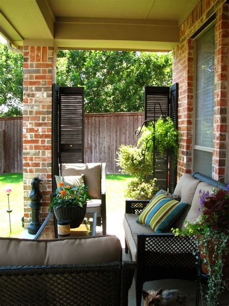 may days a small patio makeover may days a small patio makeover home and garden ideas