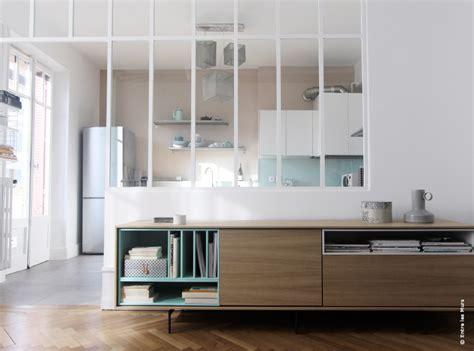 cuisine style atelier artiste la verrière d 39 intérieur une grande tendance déco traits d 39 co