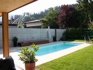 Gartengestaltung Mit Pool : pools und gartengestaltung baublitz ~ A.2002-acura-tl-radio.info Haus und Dekorationen