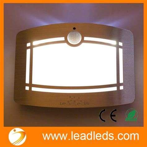 Led Lights For Room Battery Operated by Battery Operated Motion Lights Battery Light Led