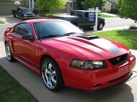 2003 ford mustang review 2003 ford mustang exterior pictures cargurus